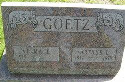 Velma E. Goetz