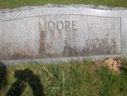 Betty M Moore