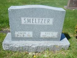 Jacob Jerry Smeltzer