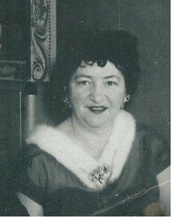 Audrey I. <i>Wright</i> Franklin