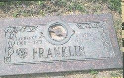 Laurence V. Franklin