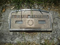 Volley Cooksey