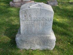 Nora Birmingham