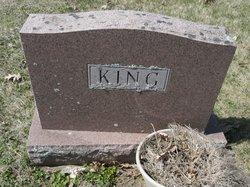 Mary L. <i>Baker</i> King