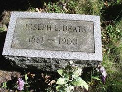 Joseph L Deats