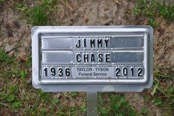 Dalton Jimmy Chase