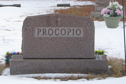 Clara Esther <i>DeWitt</i> Procopio