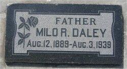 Milo Robert Daley