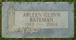 Arleen Bateman