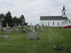 Westfield Presbyterian Cemetery