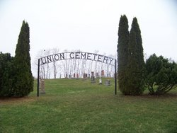 Lombardy Methodist Cemetery