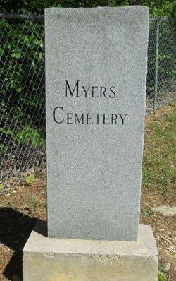 Myers Ridge Cemetery