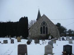 Leaden Roding St Michael Churchyard