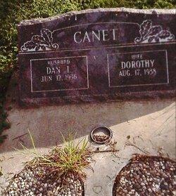 Dorothy Canet