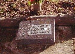 Frank Romero