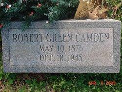 Robert Green Camden