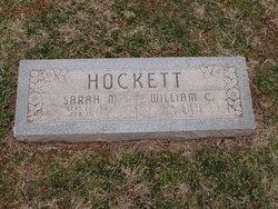 William C. Hockett