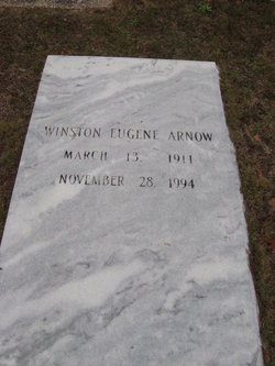 Judge Winston Eugene Arnow
