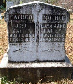 J. H. L. Bailey