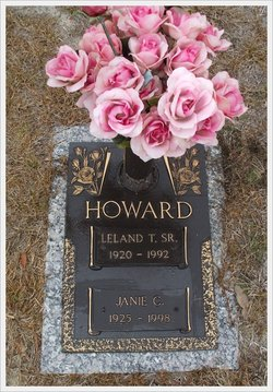 Leland T Howard, Sr