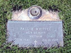 Paul Edward Whippee