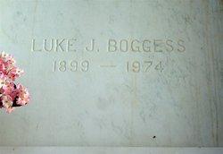 Luke J. Boggess