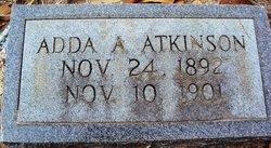 Adda Austin Atkinson