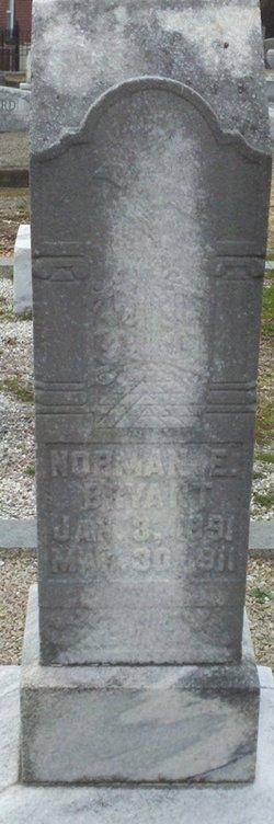 Norman E. Bryant