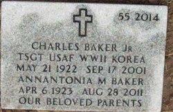 Charles Chuck Baker, Jr