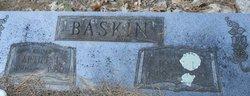 John L Baskin
