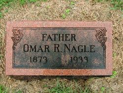 Omar Richard Nagle, I
