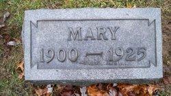 Mary McCray