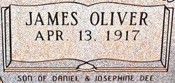 James Oliver Dees