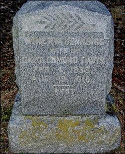 Minerva <i>Jennings</i> Davis