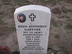Spec Ryan Anthony Gartner