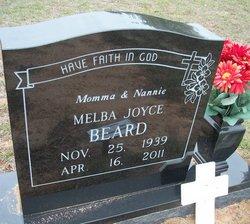 Melba Joyce <i>Stewart</i> Beard