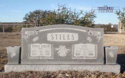 Fay <i>Whiteley</i> Stiles