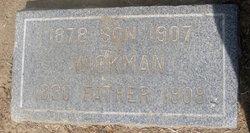 C. P. Wickman