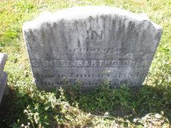 Samuel Bartholomew