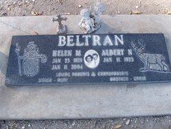 Helen M. Beltran