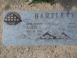 Albert Louis Bartlett