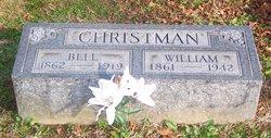 Belle <i>Taylor</i> Christman