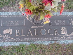 Katie <i>Woodall</i> Blalock