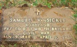 Samuel VanSickle