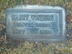 Harry Robert Winders