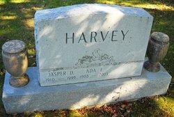 Ada Fay <i>Rea</i> Harvey