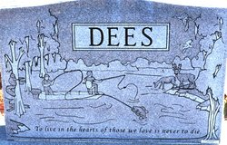 Virgie Mae <i>Riles</i> Dees