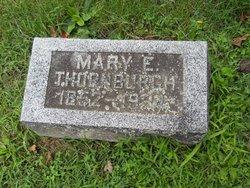 Mary E. Thornburgh