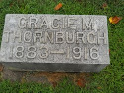 Gracie M. Thornburgh