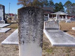 Thomas Attis Anderson